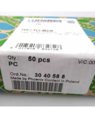 Phoenix Contact Kodierstern PC 3040588 (50Stk.) SIE
