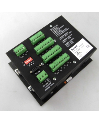 Durant Sequence Control Unit 6460 56460400 100-230V~ GEB