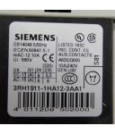 Siemens Schütz 3RT1015-1BB44-3MA0 24V OVP