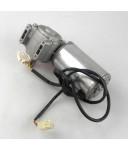 Dunkermotoren DC-Motor BG62X30 + SG80 i=5:1 GEB