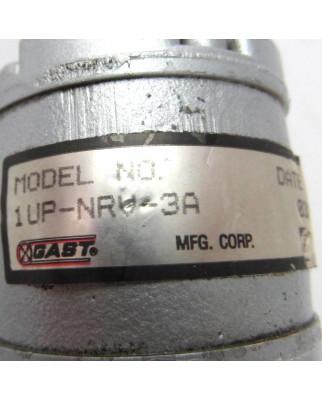 Gast Air-Motor 1UP-NRV-3A GEB