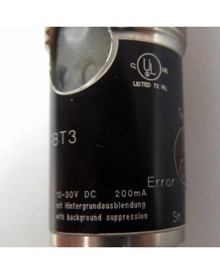 wenglor Reflextaster HD12PBT3 GEB