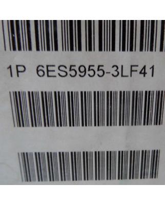 Simatic S5 PS955 6ES5 955-3LF41 OVP
