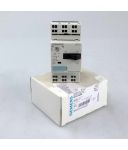 Siemens Leistungsschalter 3RV1011-0JA20 OVP