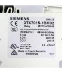 Siemens Eingangskoppler mit steckbaren Relais 3TX7015-1BM02 (5Stk.) OVP