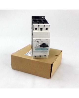 Siemens Leistungsschalter 3RV1031-4BA10 OVP