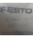 Festo Näherungsschalter SME-8-K-LED-230 152820 OVP
