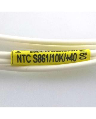 Electrotherm Sensor NTC S861/10K/+40 NOV