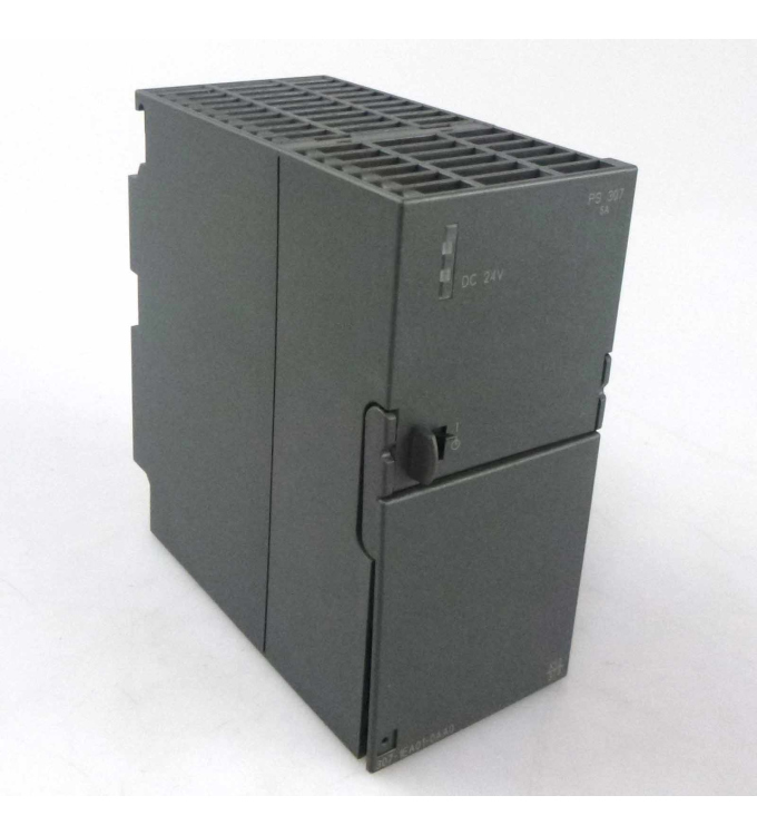 Simatic S7-300 PS307 6ES7 307-1EA01-0AA0 E-Stand:01 GEB