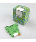 Phoenix Contact Relaismodul PLC-RSC-120UC/21AU 2966281 (10Stk.) NOV