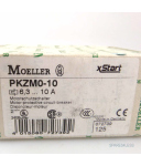 Klöckner Moeller Motorschutzschalter PKZM0-10 072739 OVP