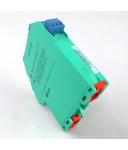 Pepperl+Fuchs Trennschaltverstärker KFD2-SR2-EX1.W.LB 132959 GEB