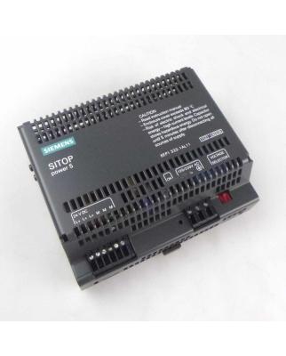 Simatic SITOP power 5 6EP1333-1AL11 GEB