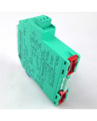 Pepperl+Fuchs Trennschaltverstärker KFD2-SR2-EX1.W.LB 132959 #K2 GEB