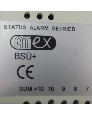 Atex Baugruppe BSÜ+ GEB