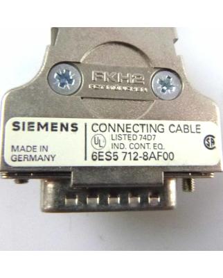 Simatic S5 Steckleitung 6ES5 712-8AF00 GEB