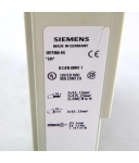 Siemens Rahmenklemmenblock 3RT1966-4G GEB