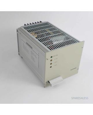 Siemens  Stromversorgung SMP-E441-A2 C8451-A6-A38-1 NOV