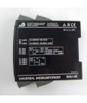Seli Universal-Messumformer SMU-AB 1009090 GEB