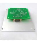Atex Schnittstelle PCB0014A.V1 NOV