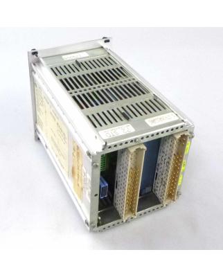 Endress+Hauser Durchflussmessgerät Procom II m-point Flowtec ZL6072 85-260VAC GEB