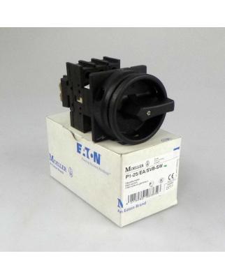 Eaton Hauptschalter P1-25/EA/SVB/SW 048365 OVP