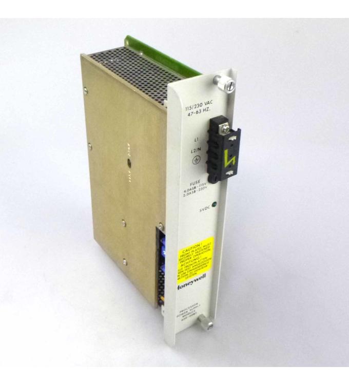 Honeywell Power Supply 620-0083 GEB