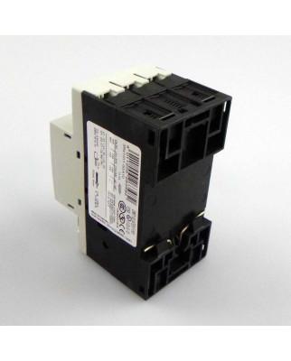 Siemens Leistungsschalter 3RV1011-0GA10 OVP