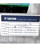 Lenze Frequenzumrichter AC-760 766E1d 324516 OVP