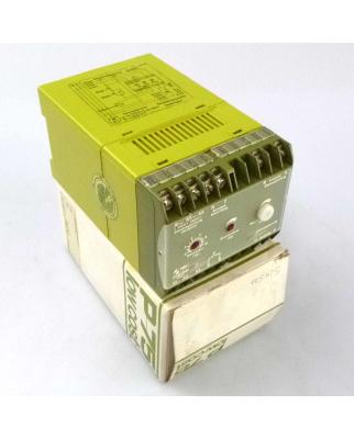 Pilz Motorbremsrelais P4B-3NK 15A 469064 OVP