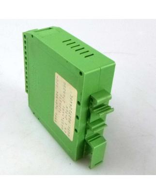 Phoenix Contact Analog/Digital Konverter MCR-ADC 8/U-10/MSTB 2786380 GEB