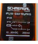 SCHMERSAL Näherungsschalter IFL15-333-10yPKG 1001684103 (2Stk.) OVP