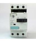 Siemens Leistungsschalter 3RV1011-0HA10 OVP