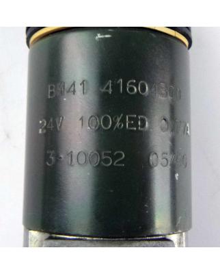 HAWE Wegeventil GZ3-1R+DG 33 GEB