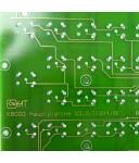 KAT Tastatur Hauptplatine K8-0014 K8000 V2.0/IIQ94/RE NOV