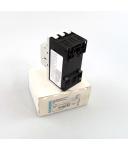 Siemens Leistungsschalter 3RV1011-0JA10 OVP