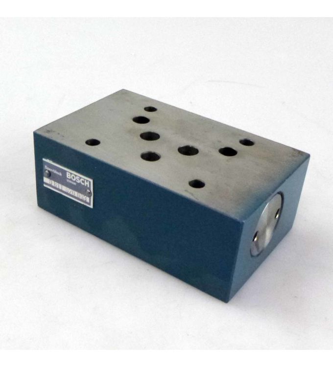 Bosch Sperrblock 0 811 020 003 GEB