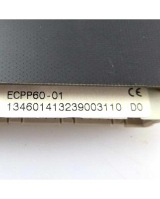 B&R MULTI Peripherieprozessor ECPP60-01 GEB