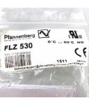 Pfannenberg Schliesser Thermostat FLZ 530 17121000000 10(2)A 240VAC OVP
