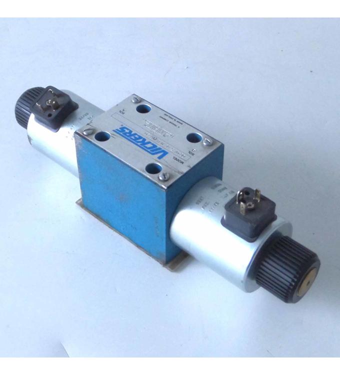 Vickers Magnetventil DG4V 5 0C M U H6 20 GEB