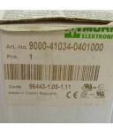 MURR ELEKTRONIK Lastkreisüberwachung MICO 4.10 9000-41034-0401000 OVP