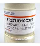 Ferraz-Shawmut/Mersen Sicherung FR27UB10C32T 1000VAC 32A NOV