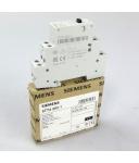Siemens Schaltrelais 5TT4 202-1 OVP