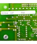 Wöhrle Baugruppe 5094 HP RM LP0251C GEB