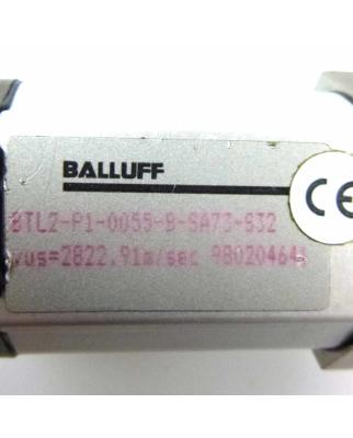 BALLUFF Wandler BTL2-P1-0055-B-SA73-S32 GEB