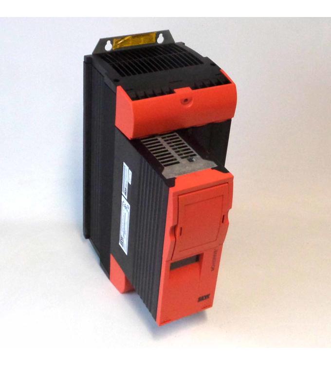SEW Frequenzumrichter Movidrive MDS60A0220-503-4-00 P/N: 08265097 GEB