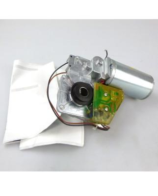 Siemens Speicherspannmotor 3WL9111-0AF04-0AA0 Ratio=461:1 GEB