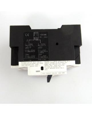 Siemens Leistungsschalter 3VU1300-1MH00 GEB