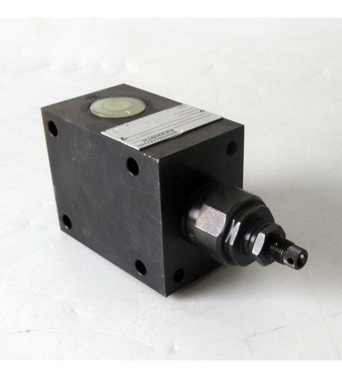 Rexroth Druckbegrenzungsventil DBDS 10 G18/315 NOV