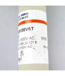 Ferraz-Shawmut/Mersen Sicherung FD20GB100V6T 1000VDC-1500VAC 6A (3Stk.) OVP